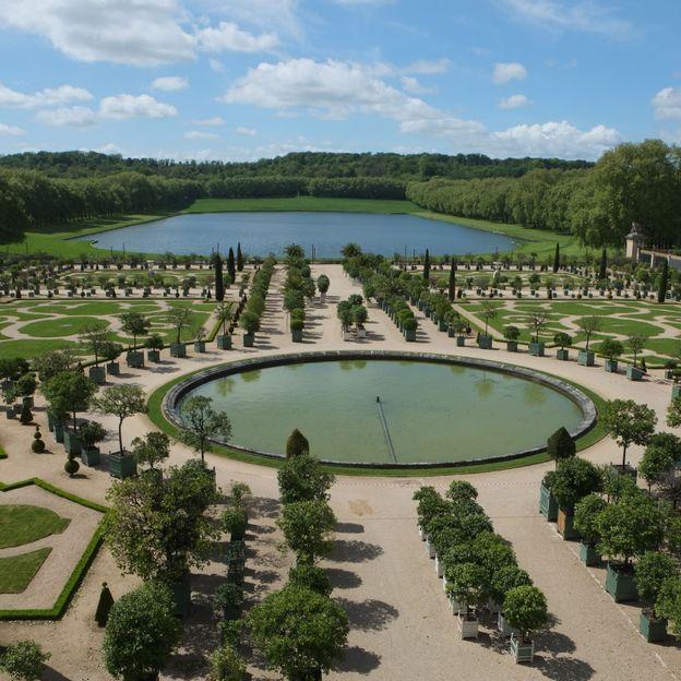 Les Jardins De Versailles Rtbf Jardins Loisirs