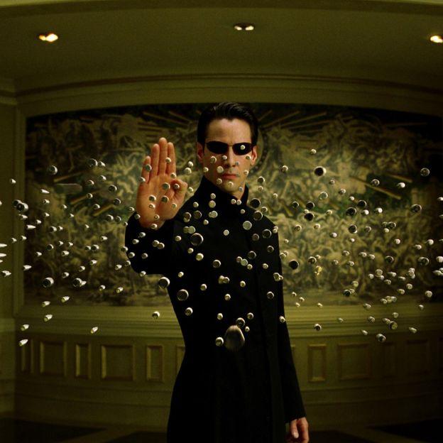 """""""Matrix"""" fête ses 20 ans !"""