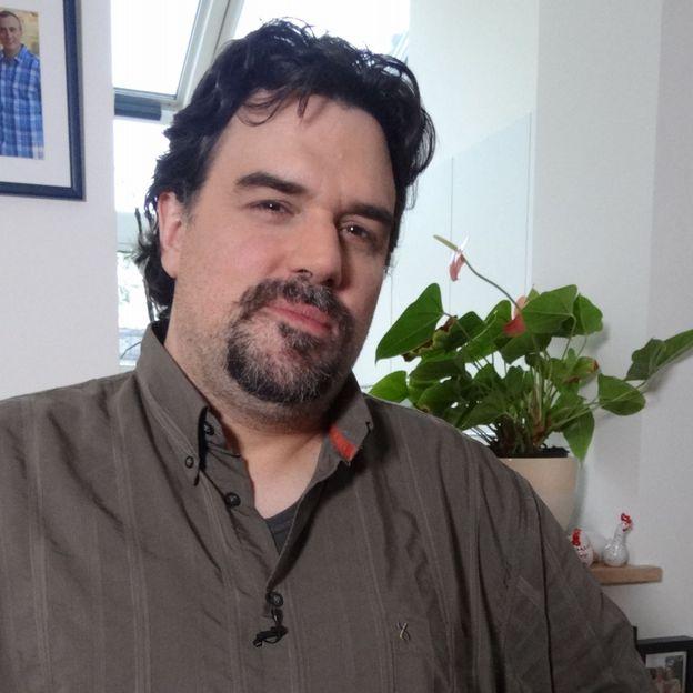 Michel Dufrane