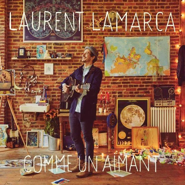 Laurent Lamarca : Comme un aimant