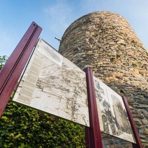 Tout savoir sur le tourisme à Saint-Vith ...