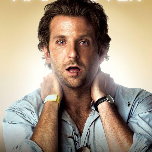 Phil - Bradley Cooper