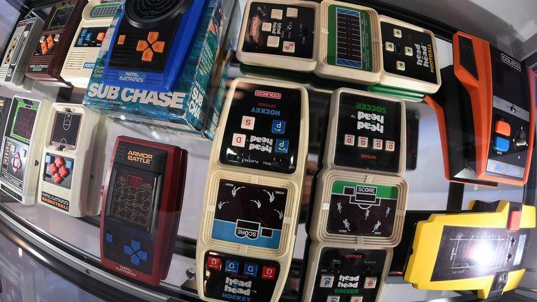 Pixel Museum, le musée du jeu vidéo, s'installe à Bruxelles