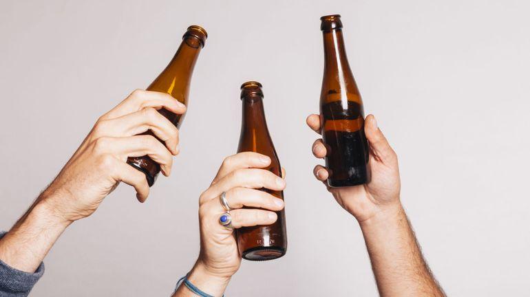 La Gueuze: la bière de Bruxelles