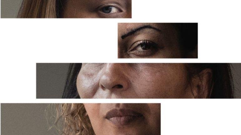 Des femmes sans-abri se dévoilent en photo au Parlamentarium