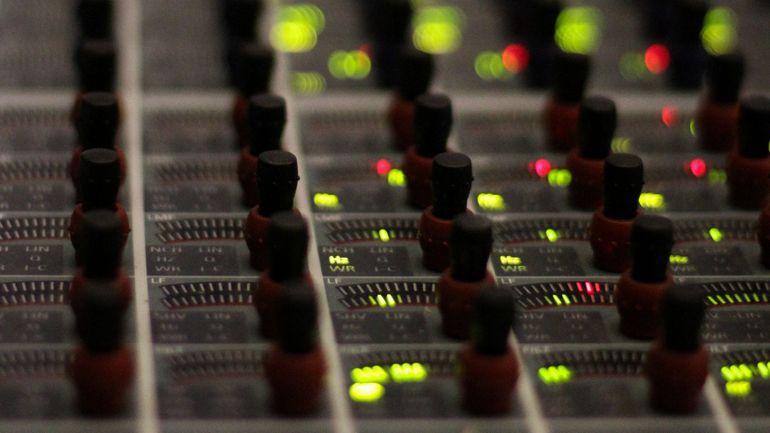 Réception radio