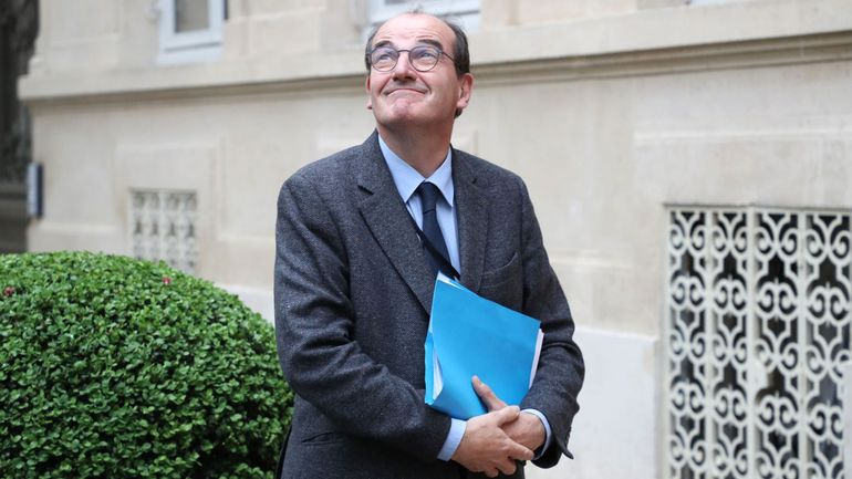 Et le nouveau Premier ministre français est...Jean Castex 4779286492f48201c29dc754635b84bd-1593772858