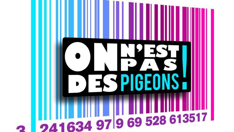 On n'est pas des pigeons