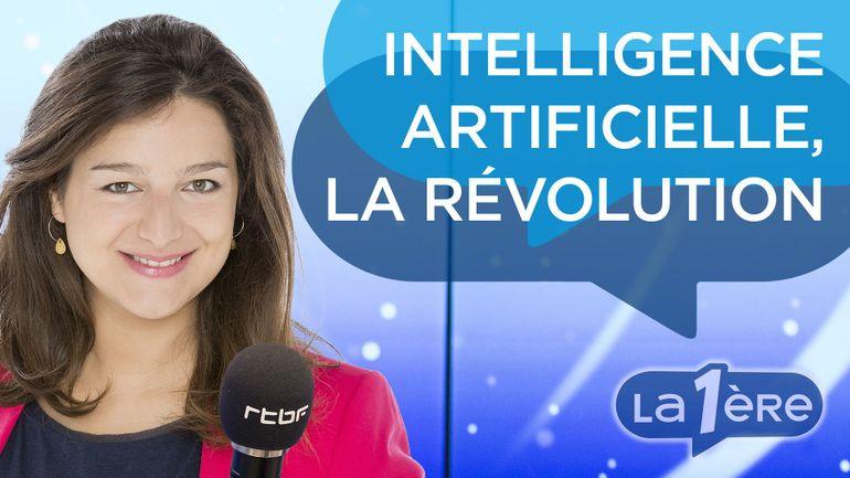 Intelligence artificielle, la révolution