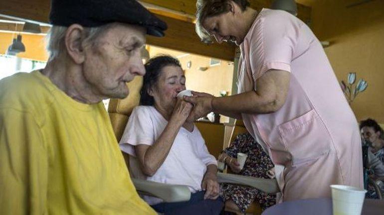 Rencontre Entre Seniors Ypres