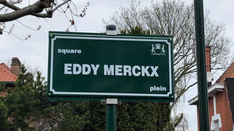 """Résultat de recherche d'images pour """"square Eddy Merckx photos"""""""