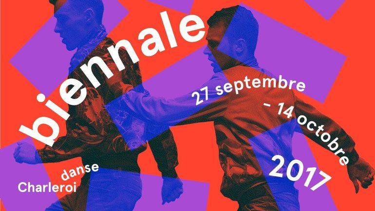 Biennale de la danse 2017
