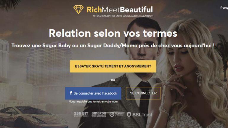 Sugar Daddy rencontres Afrique du Sud sites de rencontres Ventura ca
