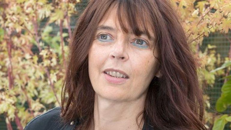 """Rencontre avec Véronique Bergen au sujet de son livre """"Tous ..."""