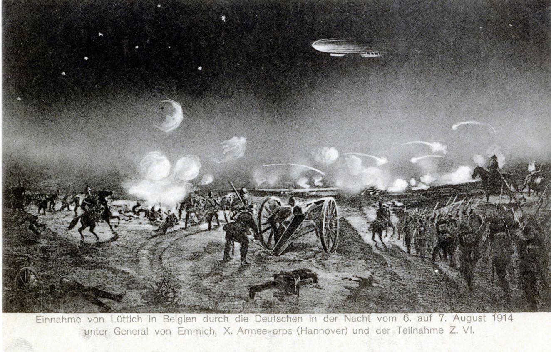 les as de la chasse de nuit allemande les combats du ciel