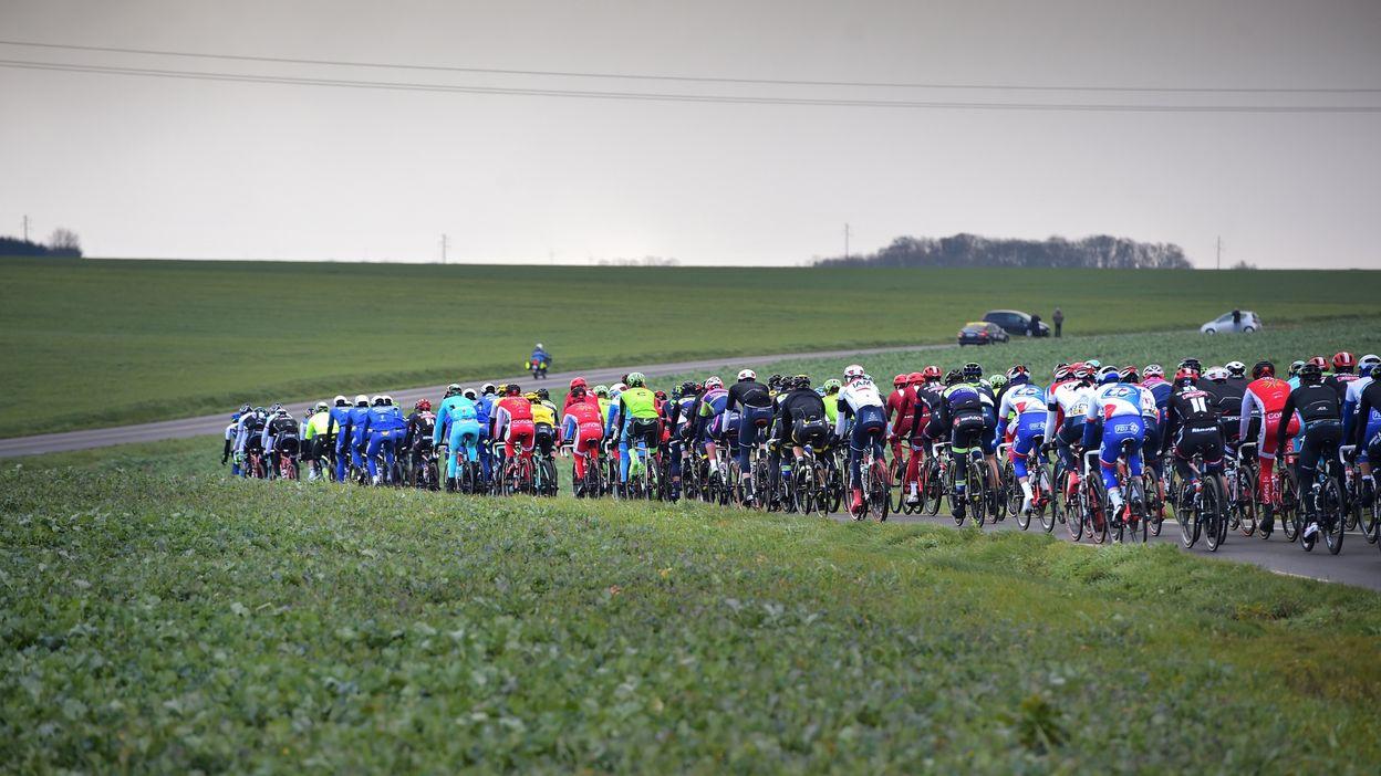Belgian Cycling Cup