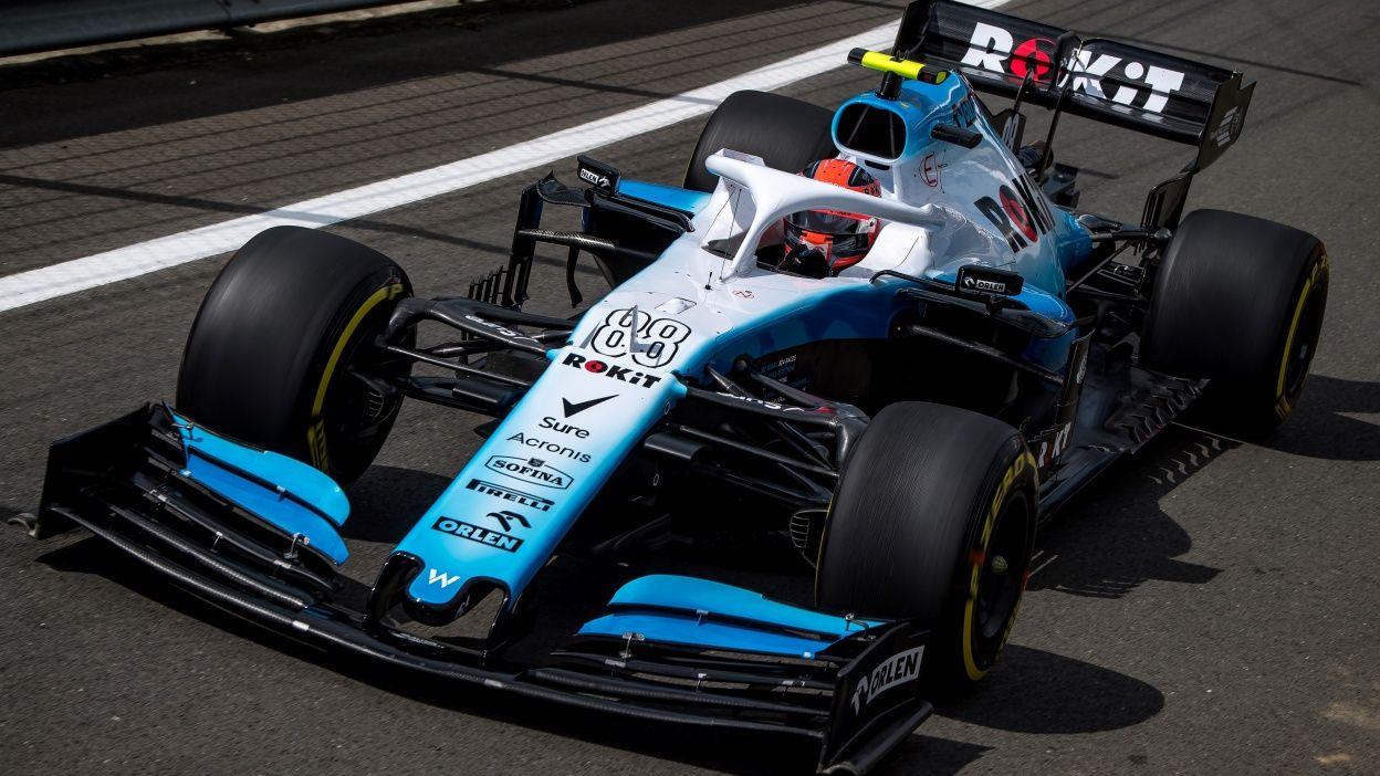 Formule 1 - Le Grand Prix