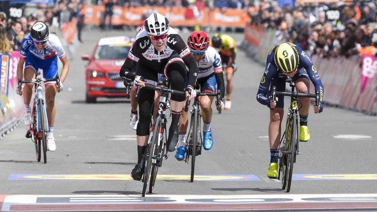 Championnat de Belgique Féminin à Binche