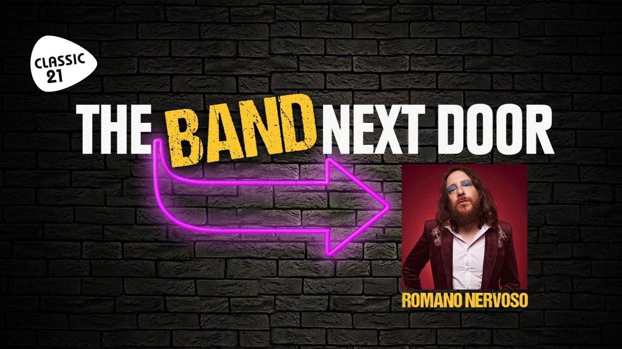 The Band Next Door