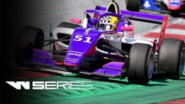 W Series - Formule 1 Dames lazyload