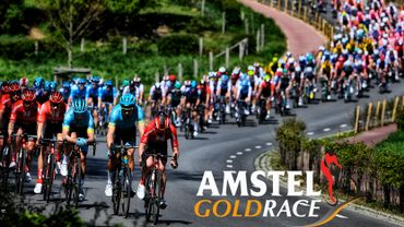 Cyclisme - Amstel Gold Race lazyload