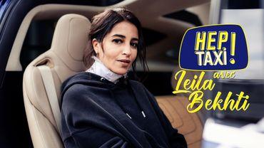 Hep taxi ! : Leïla Bekhti lazyload