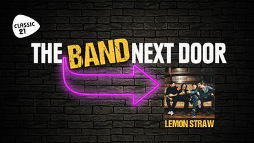 The Band Next Door lazyload