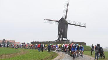 Cyclisme : Het Nieuwsblad lazyload