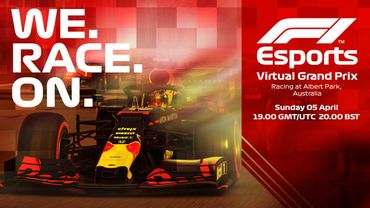 F1 Esport virtual GP 1 lazyload