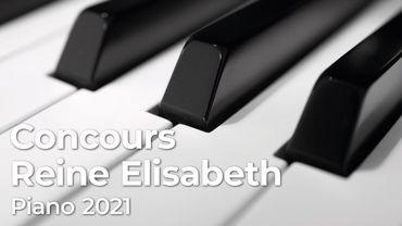 Concours Reine Elisabeth - Première épreuve lazyload