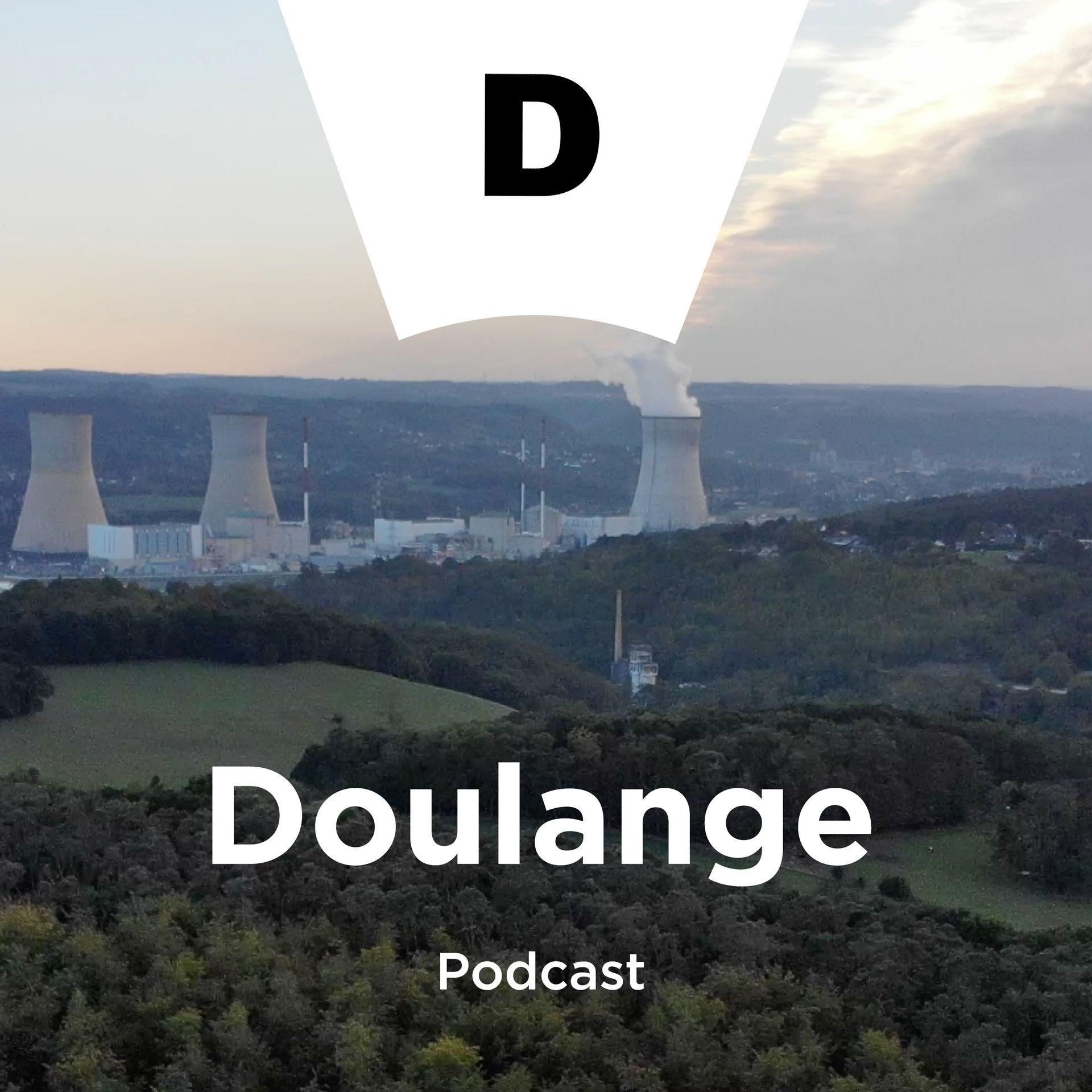 Doulange – Trailer audio – Le podcast radioactif de la RTBF