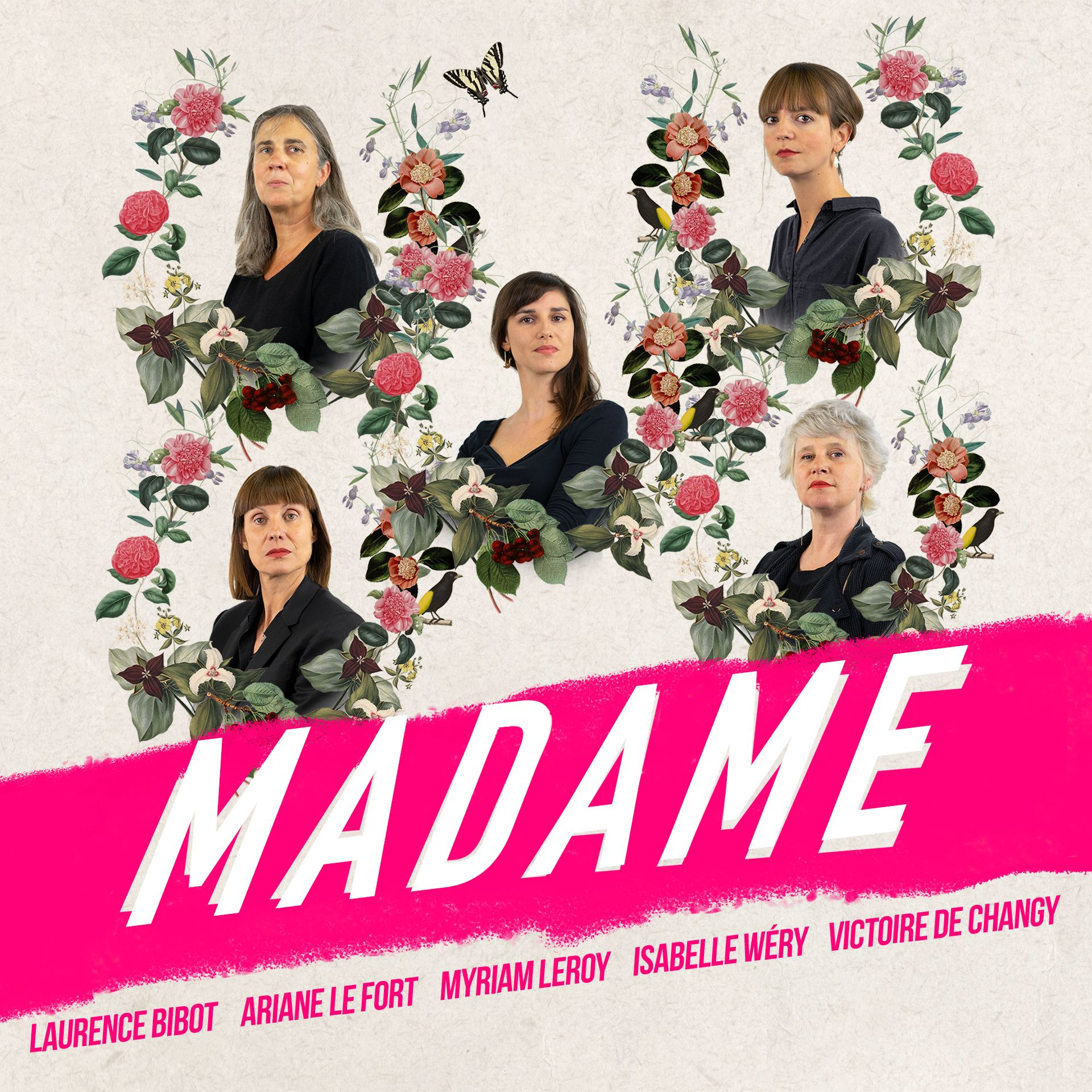 Bande-annonce – Madame – 05/11/2020