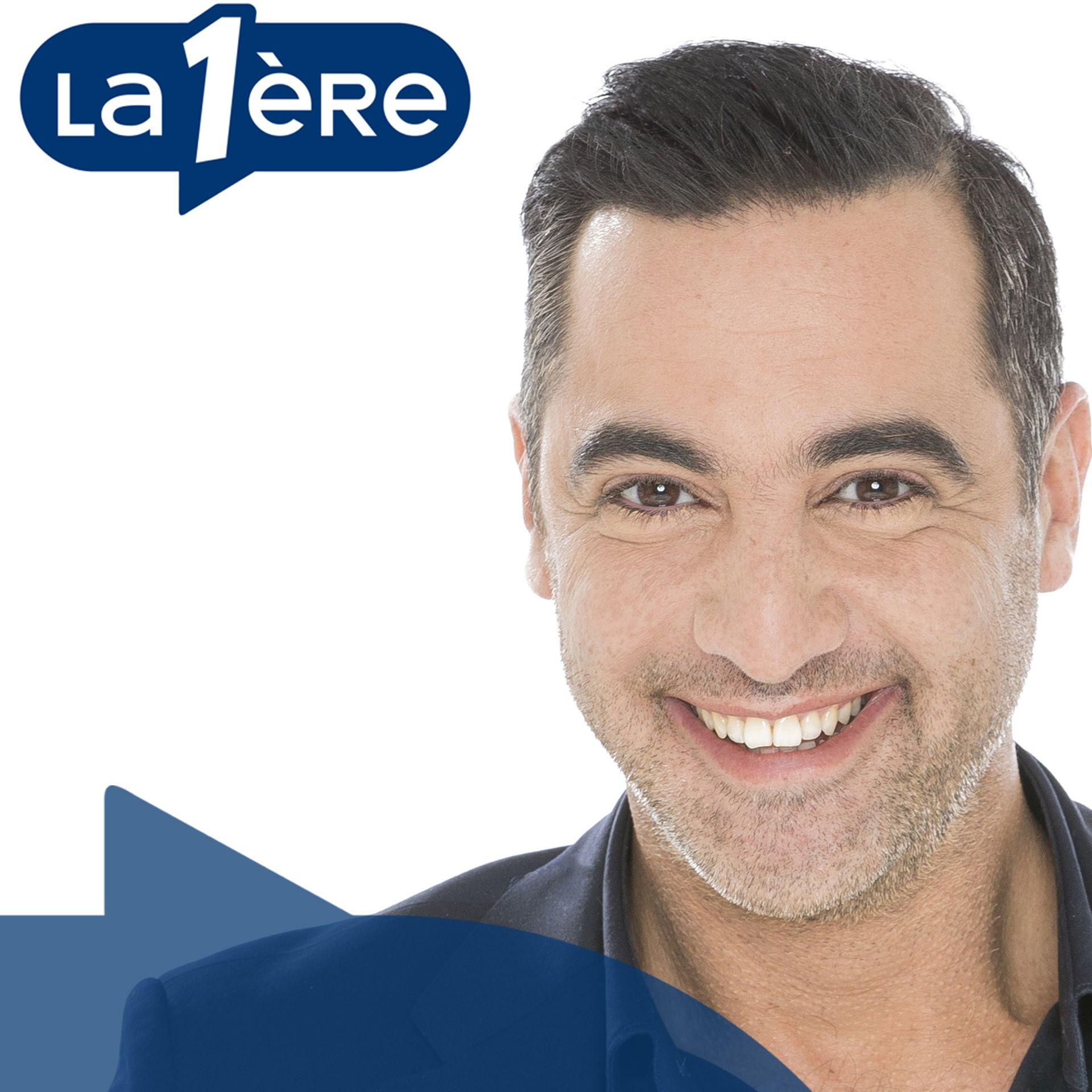 La Presque star - Vincent Borrel pour le premier magasin de cannabis légal - 19/07/2018