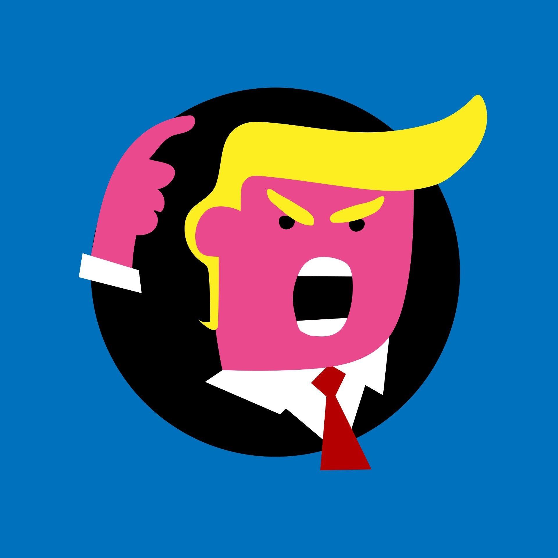 Et pourquoi ? - Et pourquoi les américains ont choisi Donald Trump comme président ? - 17/07/2020