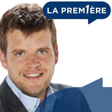 L'invité de Matin Première Robert Namias, François GEMENNE