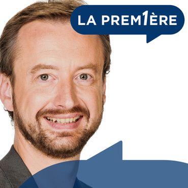 """L'invité d'Entrez sans frapper Bernard Minier, """"Nuit"""" (XO Editions)"""