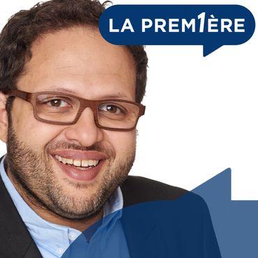 La Revue des Medias de Simon Bourgeois