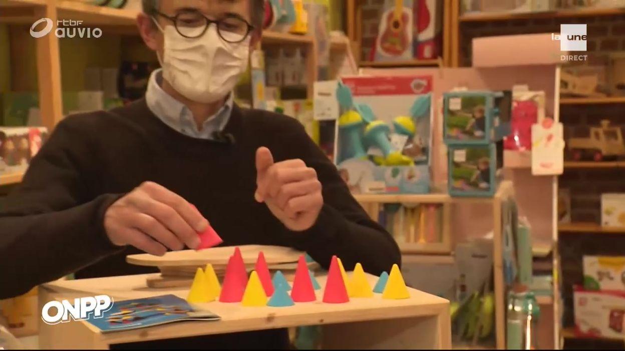 Saint-Nicolas: les magasins de jouets s'organisent