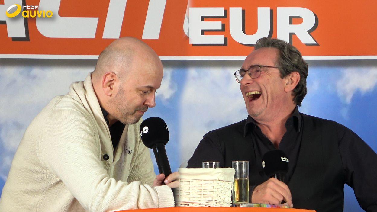 La Tornade Renaud Rutten