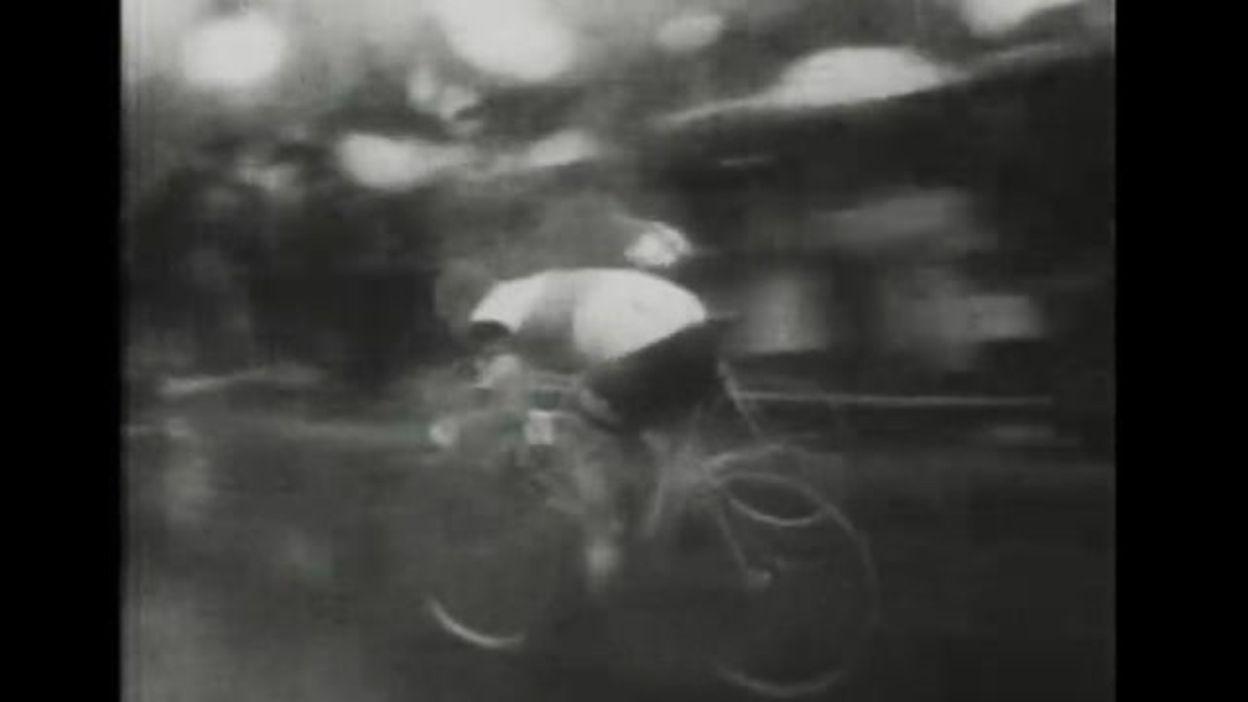 Championnats du Monde de cyclisme sur route, Victoire de Tom Simpson