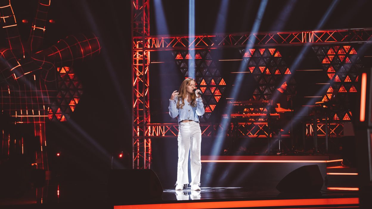 Clara chante