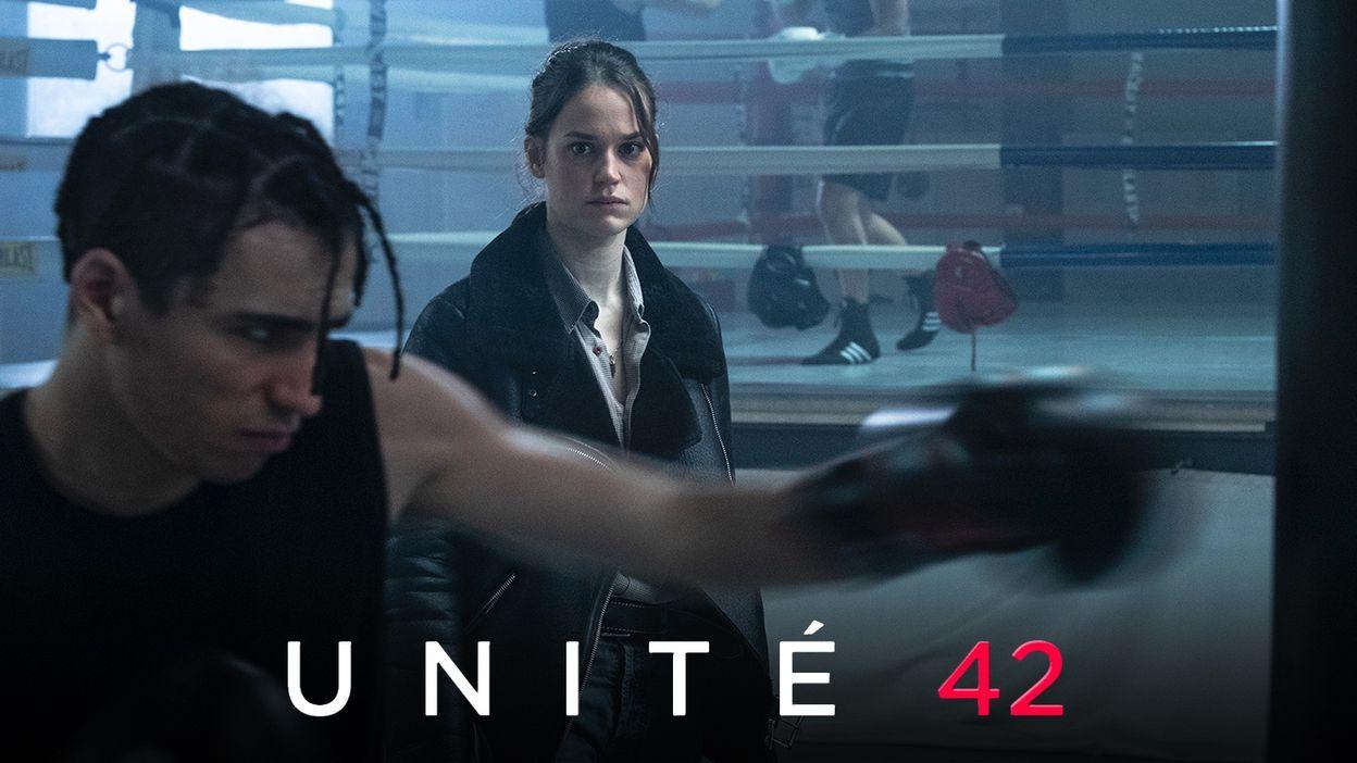 Unité 42 S02