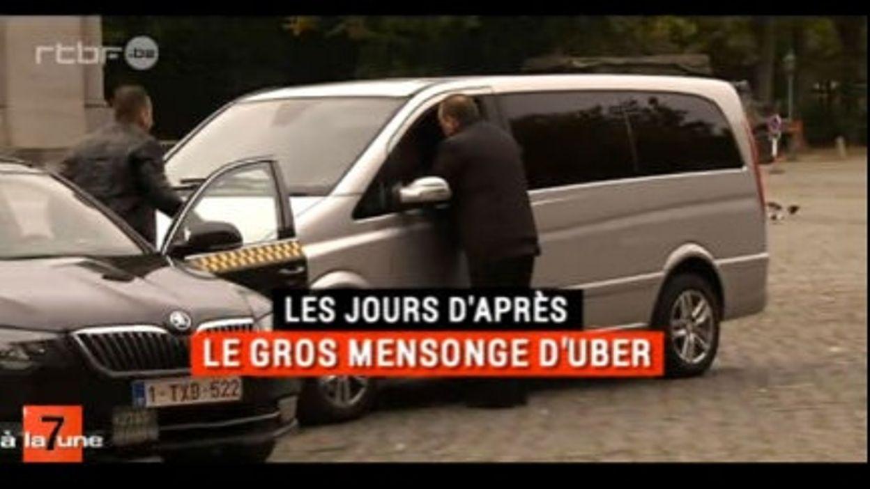 Uber Van Combien De Personnes