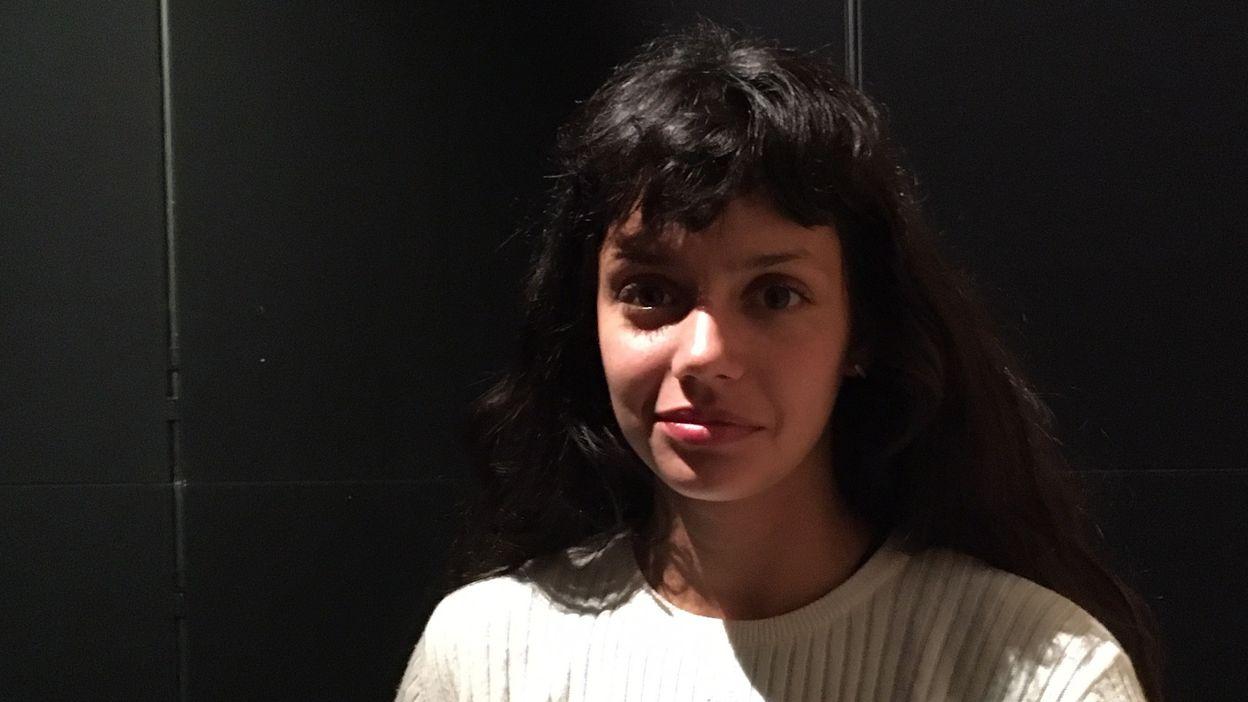 L'interview de Noée Abita pour