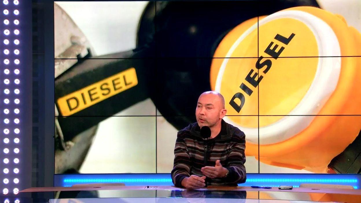 La Semaine Viva : quel avenir pour le diesel ?
