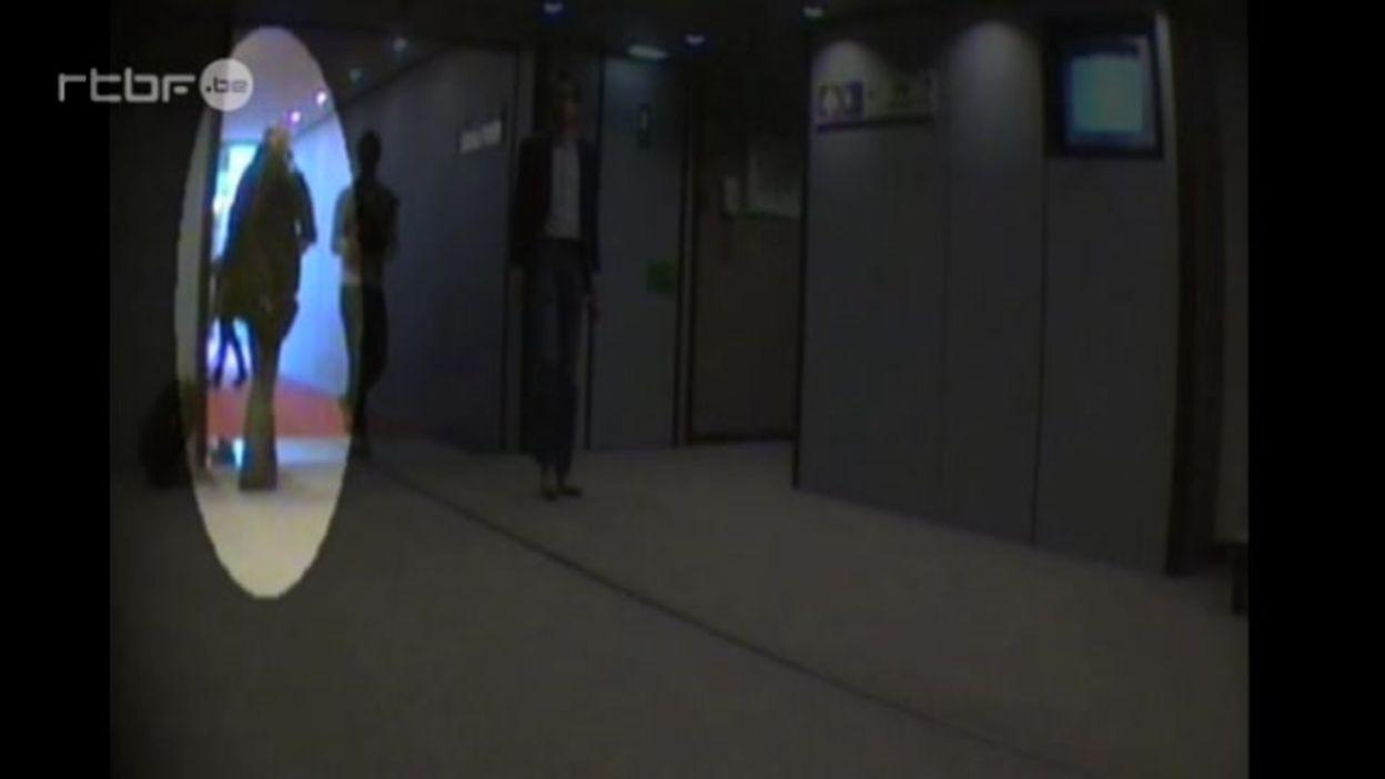 L'absentéisme au Parlement européen - JT du 25 juin 2013