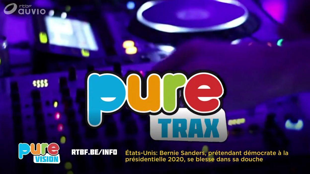 Lexx en DJ set