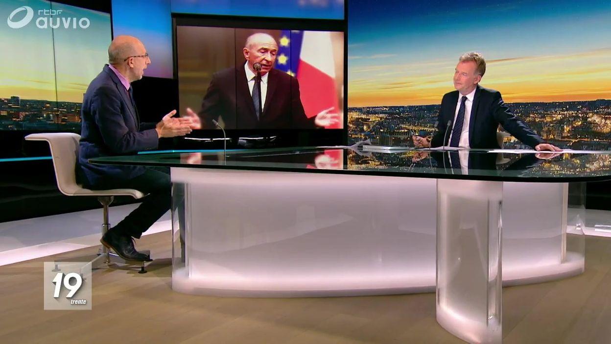 Démissions à la chaîne au Gouvernement français : analyses