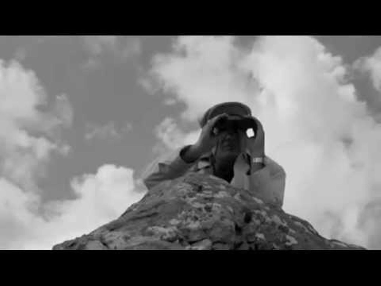 L'Aspromonte - Sabino Orsini (Unofficial video)