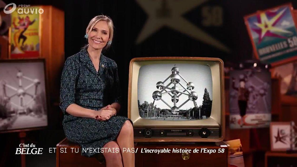 Et si tu n'existais pas…l'incroyable histoire de l'Expo 58